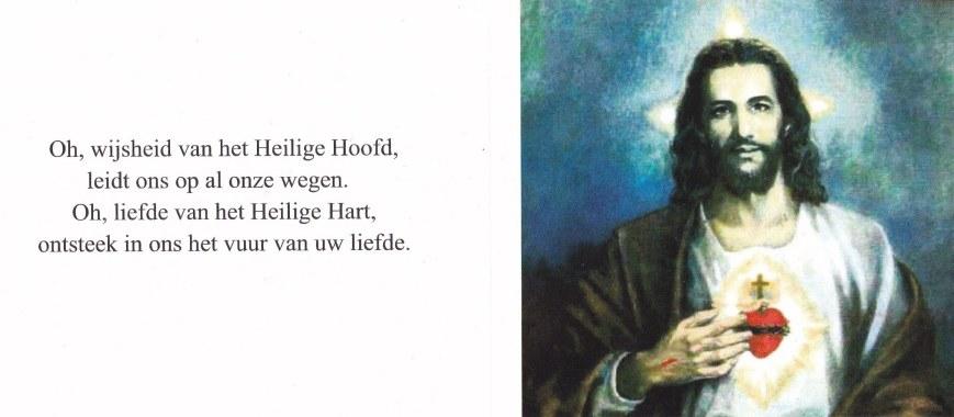 H Hart en Hoofd b