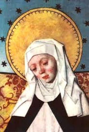 Selectie uit de Profetieën en Openbaringen van de Heilige Birgitta van Zweden – Boek 1 Hoofdstuk 11 t/m 14
