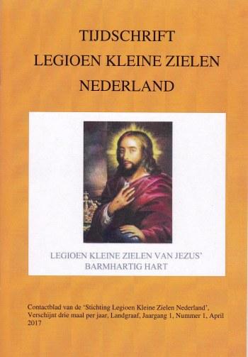 Eerste Tijdschrift LKZ NL 2017